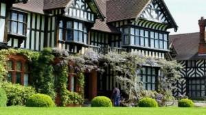 Wightwick Manor © Sasha Taylor