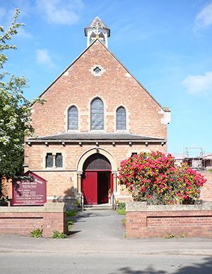 St Francis, Baddesley Clinton