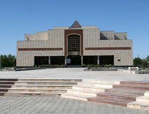 Savitsky Karakalpakstan Art Museum